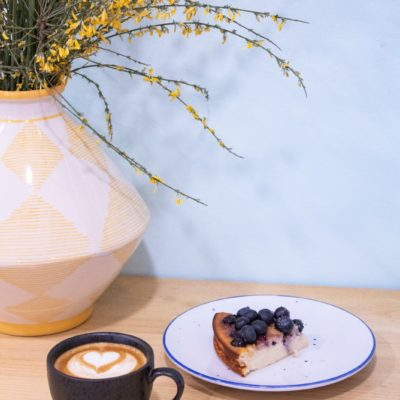 Perspectives cafe - specialty coffee & brunch in Granada